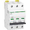 Schneider Electric Acti 9 16 A MCB, 3P