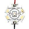 ILS ILH-SY01-WHWH-SC211-WIR200., LED Circular Array, 1 White LED