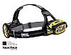 Petzl ATEX Head Torch - Rechargeable 360 lm