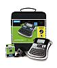 Dymo LabelManager 210D Label Printer Kit With QWERTY