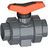 Georg Fischer PVC-U Manual Ball Valve 2 Way