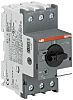ABB Manual Starter - 11 kW Rating, 690