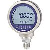 WIKA Hydraulic, Pneumatic Digital Positive Pressure Gauge,