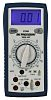 BK Precision BK2706B Handheld Digital Multimeter, With RS Calibration