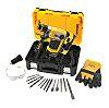 DeWALT SDS Plus 240V Corded SDS Drill, Euro