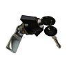 RS PRO 17 x 48.4 x 41mm Key