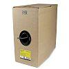 Startech Grey Cat6 Cable UTP PVC, 304.9m