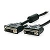 Startech DVI-D to DVI-D Cable, Female to Male,