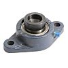 2 Hole Flanged Bearing Unit, SFT25EC, 25mm ID