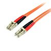 Startech Multi Mode Fibre Optic Cable
