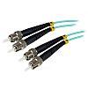 Startech Multi Mode Fibre Optic Cable