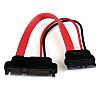 Startech 152.4mm 13 Pin Receptacle Slimline SATA Cable