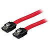 Startech 152.4mm 7 Pin Receptacle SATA Cable