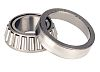 Taper Metric Roller Bearing 30204, 20mm I.D, 47mm