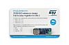 STMicroelectronics, Fast and Easy Migration from DC Barrel