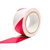 Coba Tape White/Red 50mm x 33m