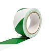 Coba Tape White/Green 50mm x 33m