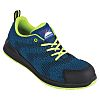 Himalayan 4340 Blue Unisex Toe Cap Safety Trainers,