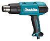 Makita HG6531CK-D 650°C max Heat Gun, Type C