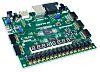 Digilent 410-292-1 FPGA Trainer Board Recommended for ECE