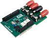 Digilent 410-356 7-Function Digital Multimeter Shield Development