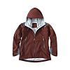 Parade ONESTI Burgundy Polyester Men's Jacket, XXXL