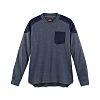 Parade OVERNO Blue T-Shirt, UK- XXXL, EUR- XXXL