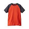 Parade OLBIA Orange T-Shirt, UK- XXL, EUR- XXL