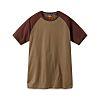 Parade OLBIA Khaki T-Shirt, UK- XXXL, EUR- XXXL