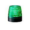 Patlite NE-A Green LED Beacon, 24 V dc,