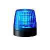 Patlite NE-A Blue LED Beacon, 24 V dc,