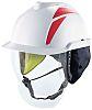 MSA Safety V-Gard 950 White Hard Hat with