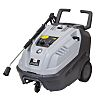 SIP Pressure Washer, 230V 140bar