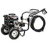 SIP Petrol Pressure Washer, 150bar