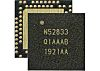 Nordic Semiconductor nRF52833-QIAA-R7, System-On-Chip for