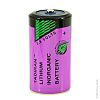 Tadiran 3.6V C Battery With Standard Terminal Type