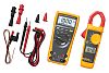 Fluke 179 IMSK Multimeter Kit With RS Calibration