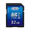 ATP 32 GB Industrial SD SD Card