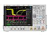 Keysight Technologies MSOX4154A Bench Mixed Signal Oscilloscope, 1.5GHz, 4, 16 Channels With UKAS Calibration