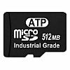 Kingston 512 MB MicroSD Card HS