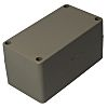 RS PRO Grey ABS General Purpose Enclosure, IP54,