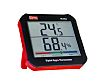 RS PRO RS-325A Digital Thermohygrometer, Max Humidity 99%RH