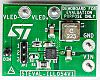 STMicroelectronics STEVAL-ILL054V1, STEVAL LED Driver Evaluation