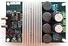 STMicroelectronics STEVAL-CCA044V1 160 W+160 W Dual BTL Class-D