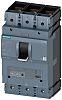 Circuit Breaker 3VA2 IEC, 3 pole, ETU320