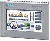 Siemens 6AV2124 Series SIMATIC Touch-Screen HMI Display -