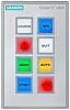 Siemens 6AV3688 Series SIMATIC Touch-Screen HMI Display -