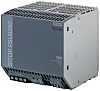 Siemens DIN Rail Power Supply 120 V ac,