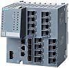 Siemens 6GK5416 PLC I/O Module - 19.2 →