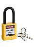RS PRO All Weather Safety Padlock 38mm